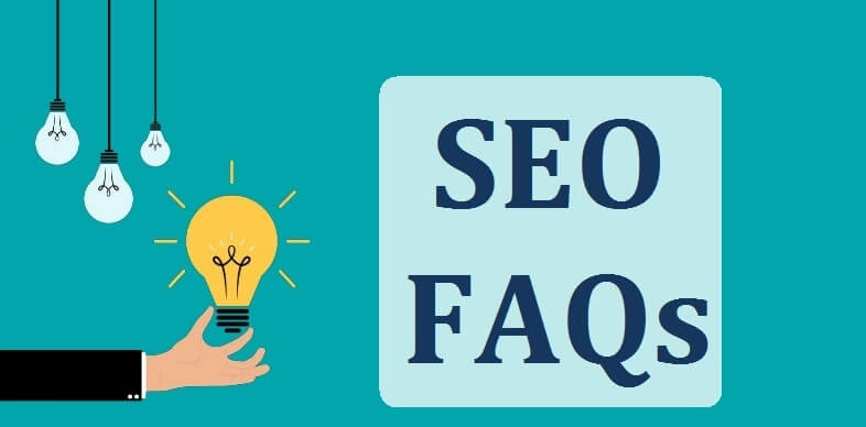 Important Local SEO FAQs